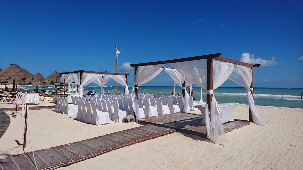 Why Destination Weddings can be Problematic for Guests