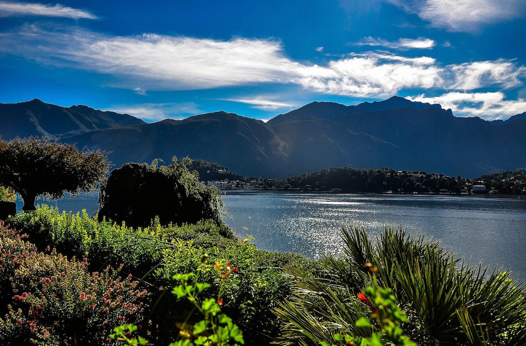 How to Spend a Week in Lake Como