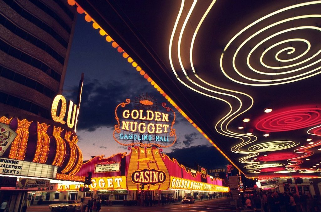 4 Things to do in Las Vegas (Besides gambling)