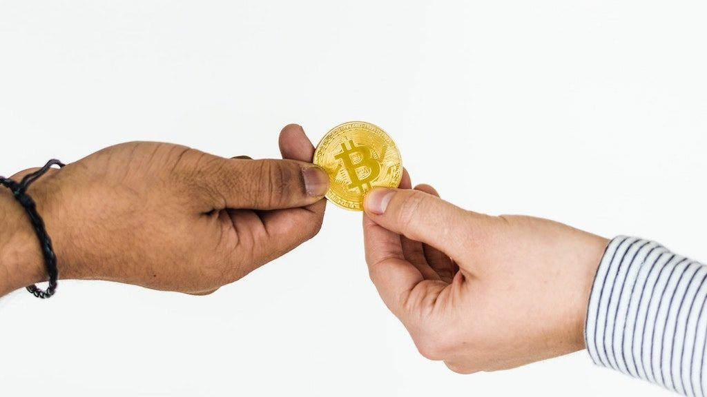 Cryptocurrency PR Firm